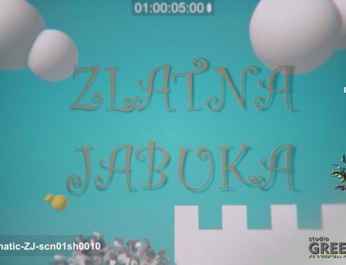 BOSANSKA NARODNA BAJKA U ANIMIRANOM FILMU